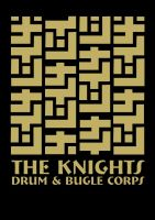 The knights Drum & Bugle Corps