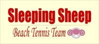 Sleeping Sheep Beach Tennis