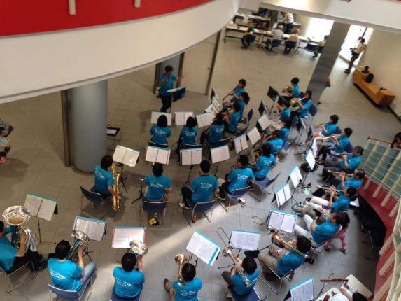 【貸出楽器もあり♪】打楽器・トランペット、ホルン、クラリネット、サックス募集中!! まだまだSSSメンバー募集!一緒に楽しく演奏しませんか?