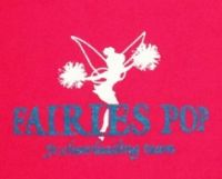 湘南辻堂Jr.Cheerleading team FAIRIES POP