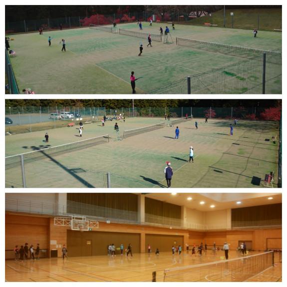 八戸ジュニアソフトテニス メンバー募集中です!